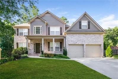 813 Sienna Woods Ln, Canton, GA 30114 - MLS#: 6057653