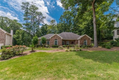 2584 Falcon Creek Cts, Suwanee, GA 30024 - MLS#: 6057674