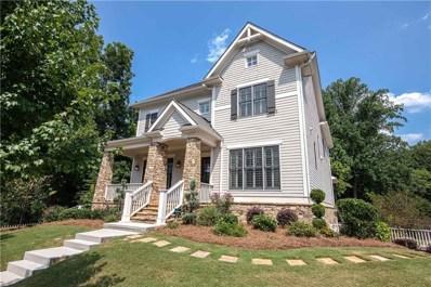 900 S Candler St, Decatur, GA 30030 - MLS#: 6057699