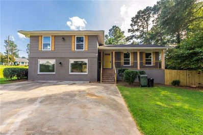 560 Kings Ridge Dr, Monroe, GA 30655 - MLS#: 6057725