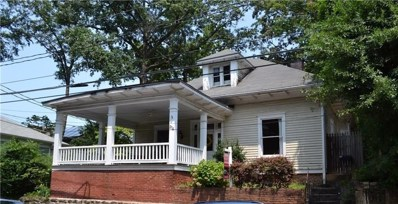218 8th St NE, Atlanta, GA 30309 - MLS#: 6057738