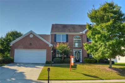 2362 Fall Creek Lndg, Loganville, GA 30052 - MLS#: 6057752
