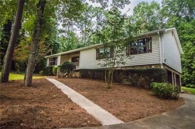 313 Summer Cts, Woodstock, GA 30188 - MLS#: 6057774