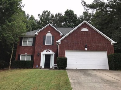 3451 Drawbridge Terrace, Duluth, GA 30096 - MLS#: 6057802