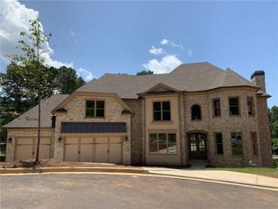 1816 Blue Granite Cts, Marietta, GA 30066 - MLS#: 6057804
