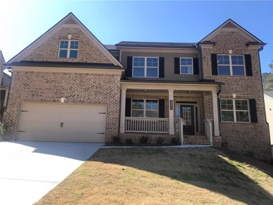 3225 Cherrychest Way, Snellville, GA 30078 - MLS#: 6057835