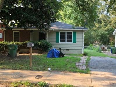 1007 Moreland Dr SE, Atlanta, GA 30315 - MLS#: 6057837