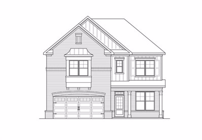 2469 Ivy Meadow Lane, Buford, GA 30519 - MLS#: 6057839