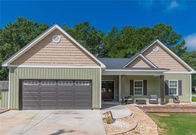 2472 Range Heights Ter, Loganville, GA 30052 - MLS#: 6057880
