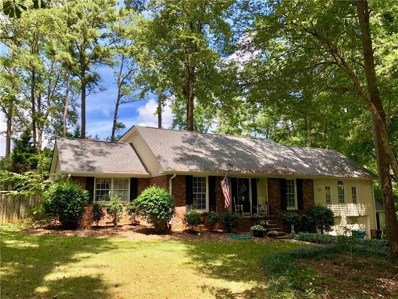 1890 Evergreen Ln, Alpharetta, GA 30009 - MLS#: 6057901