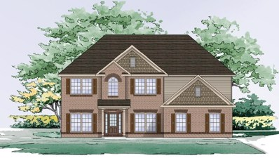 360 Hampton Cts, Covington, GA 30016 - MLS#: 6057904