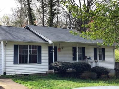 4415 Whitmire Cir, Gainesville, GA 30506 - MLS#: 6057964