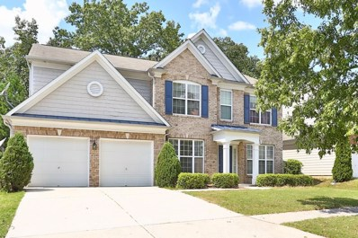 750 Courageous Cts, Lawrenceville, GA 30043 - MLS#: 6057971