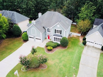 520 Morning Mist Cts, Alpharetta, GA 30022 - MLS#: 6057995