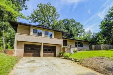 568 Collingwood Dr, Decatur, GA 30032 - MLS#: 6058021