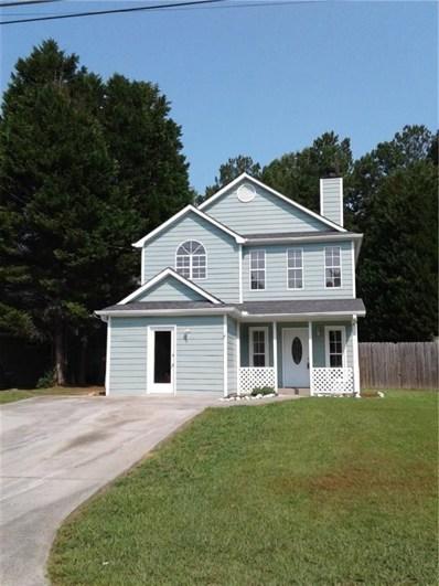 3502 Clare Cottage Trce SW, Marietta, GA 30008 - MLS#: 6058025