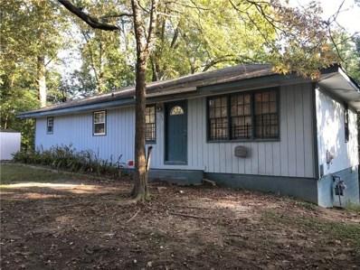 1959 Felker Ward St NW, Atlanta, GA 30318 - MLS#: 6058039