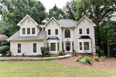 1220 Rivershyre Pkwy, Lawrenceville, GA 30043 - MLS#: 6058061