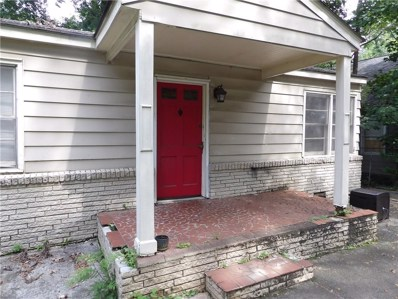 2805 Grand Ave SW, Atlanta, GA 30315 - MLS#: 6058075