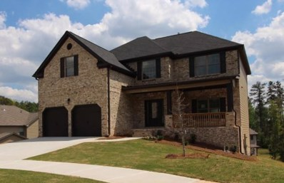 1612 Matt Springs Drive, Lawrenceville, GA 30045 - #: 6058102