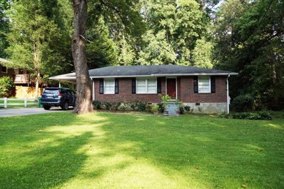 1529 Berkeley Lane NE, Atlanta, GA 30329 - MLS#: 6058126