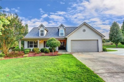 364 Village Dr, Jefferson, GA 30549 - MLS#: 6058185