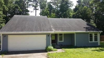 5437 Biffle Rd, Stone Mountain, GA 30088 - MLS#: 6058203