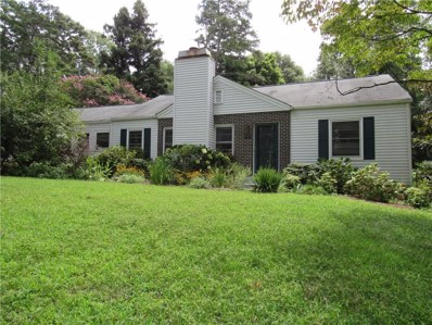 525 Stillwood Dr, Gainesville, GA 30501 - MLS#: 6058217