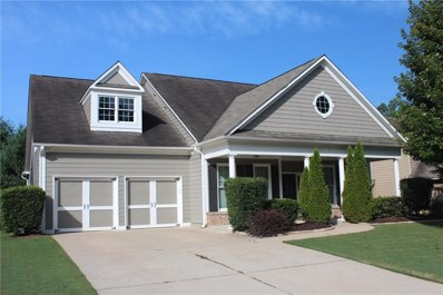 100 Inspiration Ln, Dallas, GA 30157 - MLS#: 6058255
