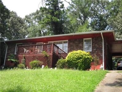 2740 Flagstone Dr, Atlanta, GA 30316 - MLS#: 6058283