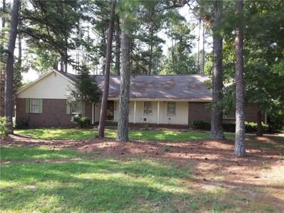 2601 Benton Dr, Jonesboro, GA 30236 - MLS#: 6058302