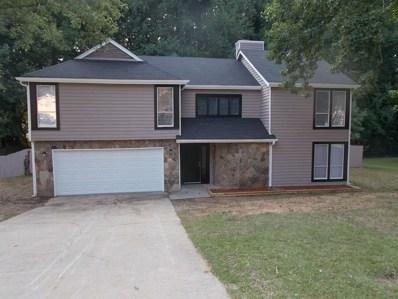 1046 Chapman Ln, Stone Mountain, GA 30088 - MLS#: 6058303