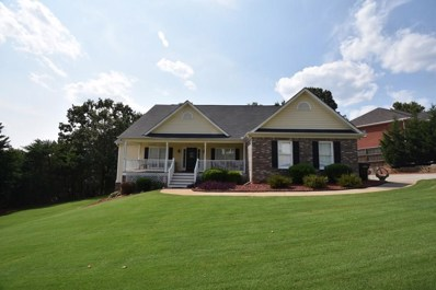 36 Clearview Dr, Cartersville, GA 30121 - #: 6058349
