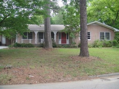 211 Bennett Cir, Carrollton, GA 30117 - MLS#: 6058368