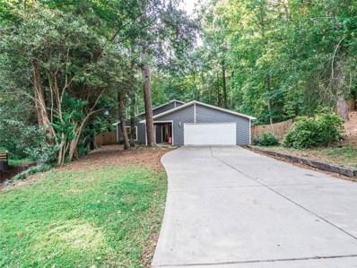 700 Creekwood Xing, Roswell, GA 30076 - MLS#: 6058369