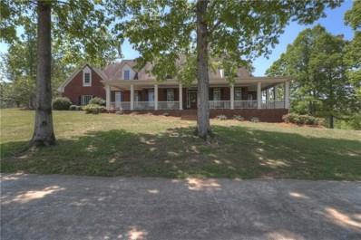 1027 Criswell Rd, Monroe, GA 30655 - MLS#: 6058372