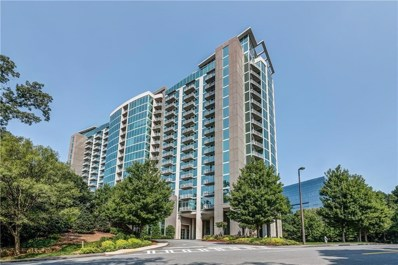 3300 Windy Ridge Pkwy SE UNIT 404, Atlanta, GA 30339 - MLS#: 6058418