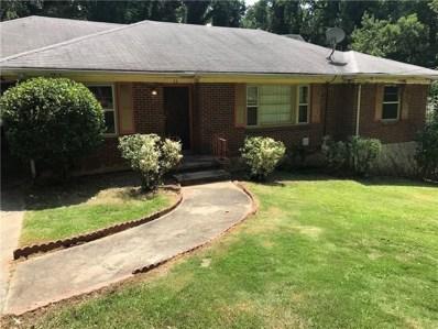 3060 Lynn Dr SW, Atlanta, GA 30311 - MLS#: 6058472