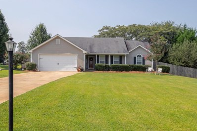 1468 Berry Way, Auburn, GA 30011 - MLS#: 6058483