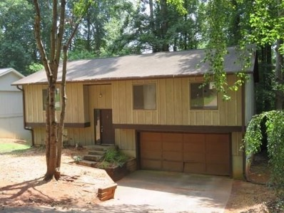 480 Hembree Forest Cir, Roswell, GA 30076 - MLS#: 6058513