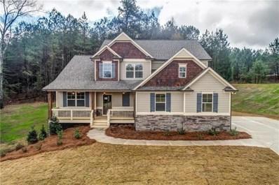 510 Black Horse Circle, Canton, GA 30114 - MLS#: 6058549
