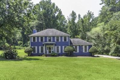 145 Wilmington Ln, Fayetteville, GA 30214 - MLS#: 6058561