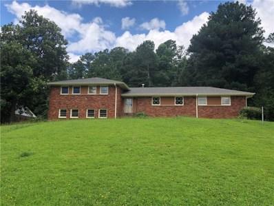 1769 Laurens Dr SW, Atlanta, GA 30311 - MLS#: 6058606