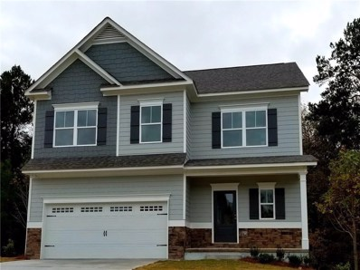 264 Orange Cir, Dawsonville, GA 30534 - MLS#: 6058669