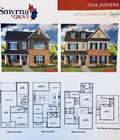 2053 White Cypress Cts, Smyrna, GA 30080 - MLS#: 6058689
