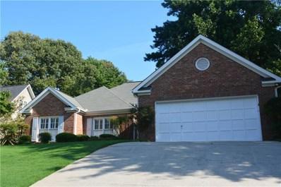 1510 Shadow Ridge Cir, Woodstock, GA 30189 - MLS#: 6058690