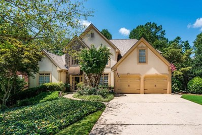 1305 Fallsbrook Ter NW, Acworth, GA 30101 - MLS#: 6058718