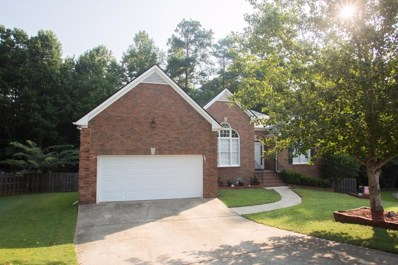 1258 Rocky Branch Trl, Lawrenceville, GA 30043 - MLS#: 6058724