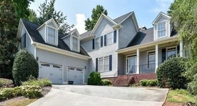 1709 Kenbrook Cts, Acworth, GA 30101 - MLS#: 6058748