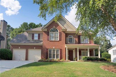 4526 Madison Ridge Pl NW, Marietta, GA 30064 - MLS#: 6058768